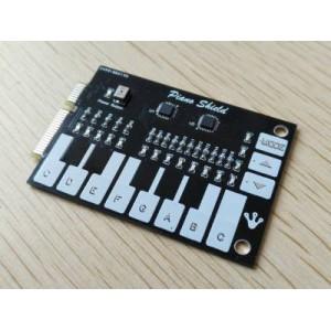 电子琴扩展功能模块